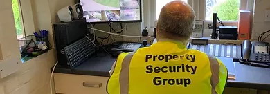 property security basingstoke